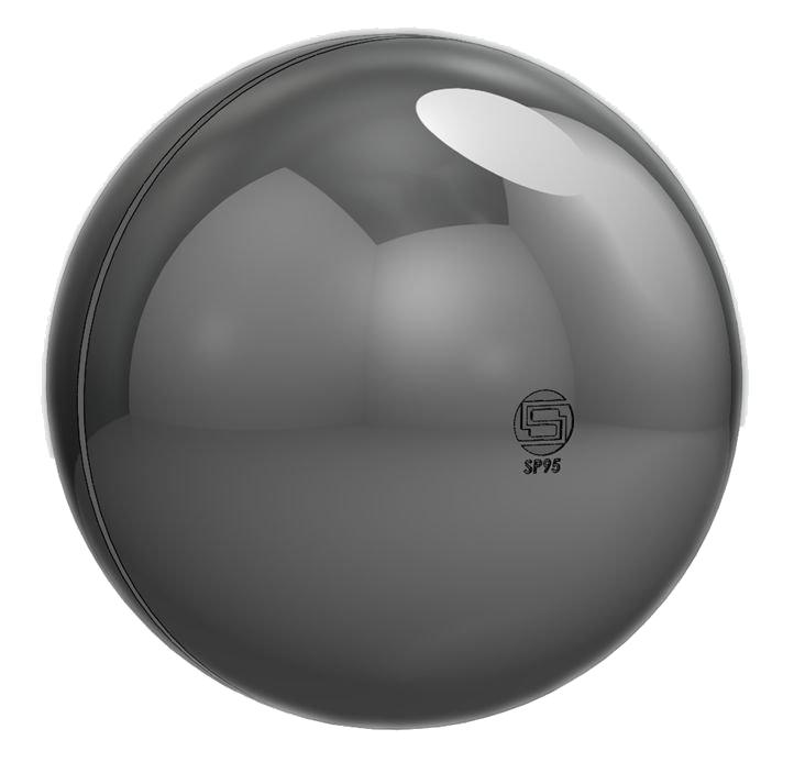 SP 95 Svantek Impact Ball