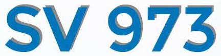 SV 973